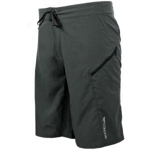 Condor Celex Workout Shorts Graphite