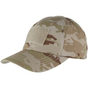 Condor Tactical Cap MultiCam Arid