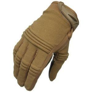 Condor Tactician Tactile Gloves Tan