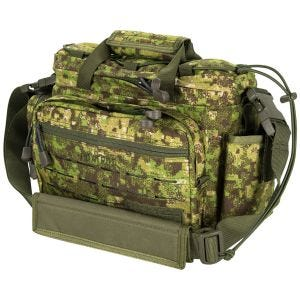 Direct Action Foxtrot Waist Bag PenCott GreenZone