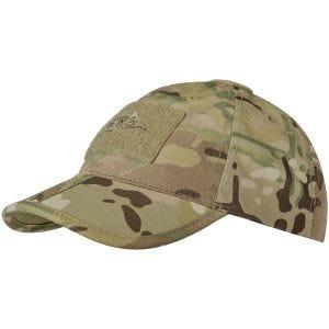 Helikon Baseball Foldable Cap Camogrom