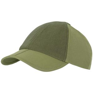 Helikon Baseball Folding Outdoor Cap Olive Green