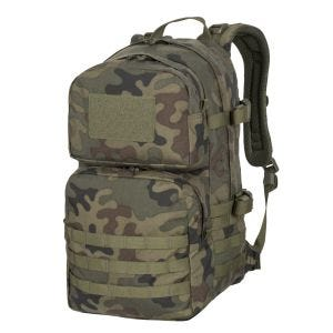 Helikon Ratel Mk2 Backpack PL Woodland
