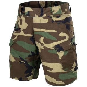 "Helikon Urban Tactical Shorts 8.5"" US Woodland"