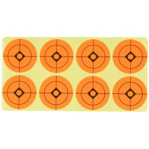 "Jack Pyke Targets Stickers 1.5"""