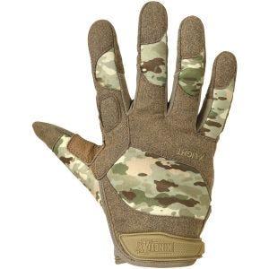 KinetiXx X-Light Light Operations Glove Camouflage