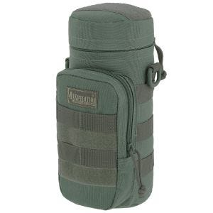 """Maxpedition 10"""" x 4"""" Bottle Holder Foliage Green"""