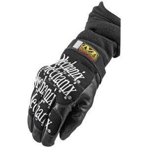 Mechanix Wear Happy Hour Gloves Black
