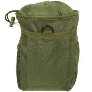 MFH Dump Pouch MOLLE Olive