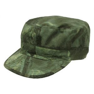 Hunter Ripstop Patrol Cap Hunter Green