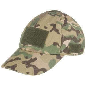 MFH Operations Cap Operation Camo