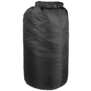 MFH Large Waterproof Duffle Bag Black