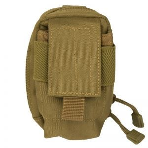 Mil-Tec i-Pouch MOLLE Coyote