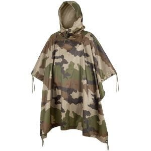Waterproof Poncho Ripstop CCE