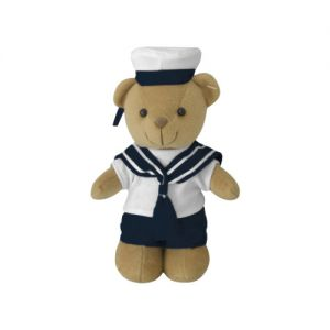Mil-Tec Teddy Bear Navy