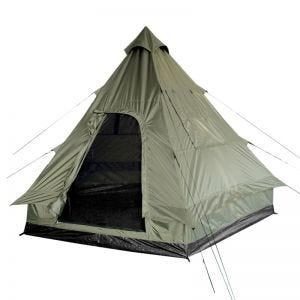 Mil-Tec Pyramid Tent ''Tipi'' Olive