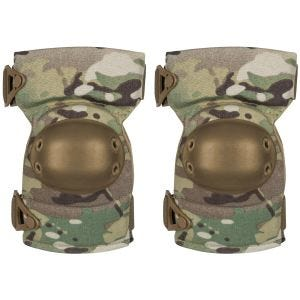 Alta Industries AltaCONTOUR Elbow Pads AltaLOK MultiCam