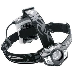 Princeton Tec Apex Industrial Headlamp Black Case