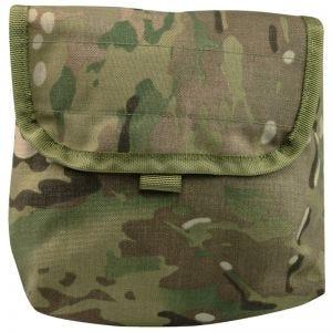 Pro-Force Drop Leg Dump Pouch MultiCam