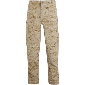 Propper Uniform BDU Trousers Polycotton Ripstop Digital Desert