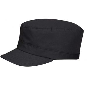 Propper BDU Patrol Cap Cotton Black