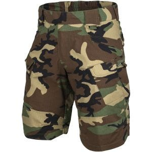 "Helikon Urban Tactical Shorts 11"" US Woodland"