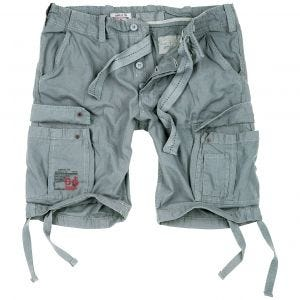 Surplus Airborne Vintage Shorts Grey