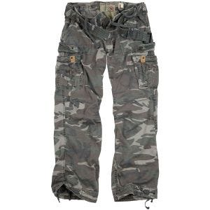 Surplus Premium Vintage Trousers Woodland