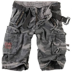 Surplus Royal Shorts Royal Camo