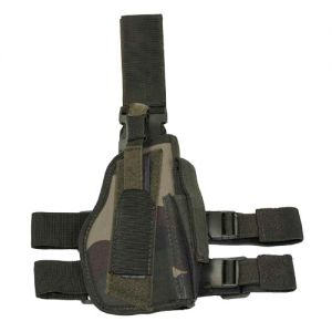 MFH Right Leg Holster CCE