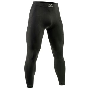 Tervel Comfortline Long Bottoms Black
