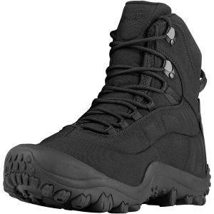 Viper Venom Boots Black